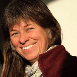 Kristina Jurick